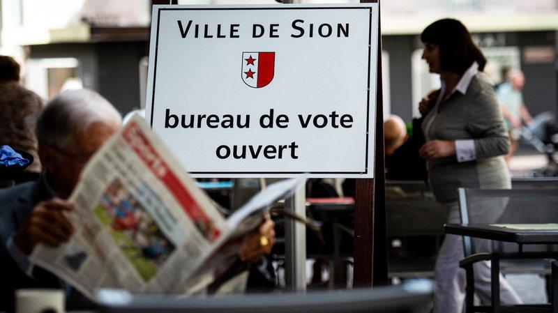 Le Valais est mobilisé, que ce soit pour ou contre Sion 2026.