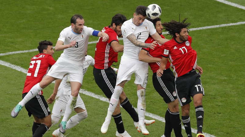 Coupe du monde 2018 : revivez avec nous la journée du 15 juin