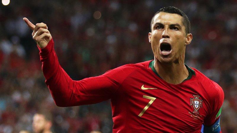 Coupe du monde 2018: Cristiano Ronaldo le buteur qui ne déçoit pas