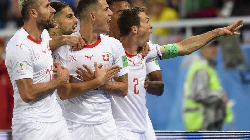 Coupe du monde 2018: le capitaine de la Nati Stephan Lichtsteiner aussi sous enquête