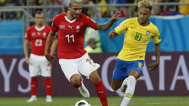 Coupe du monde 2018: Valon Behrami se bonifie comme le bon vin