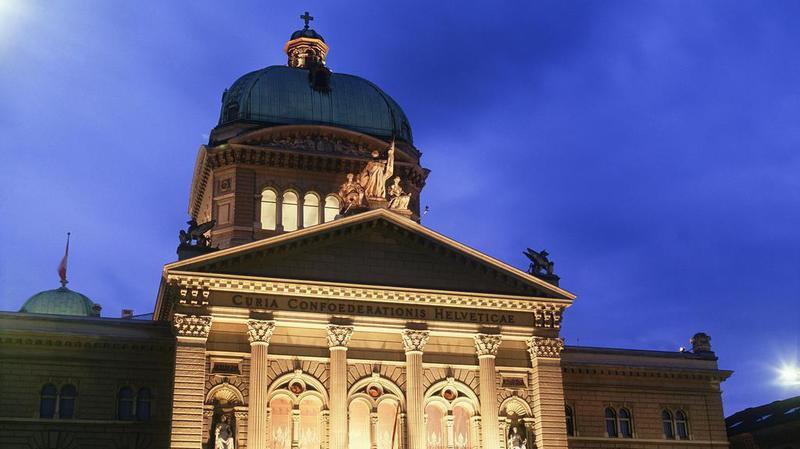Le Conseil national n'a pas donné suite lundi à une initiative parlementaire demandant que la charia soit incompatible avec l'ordre public suisse.