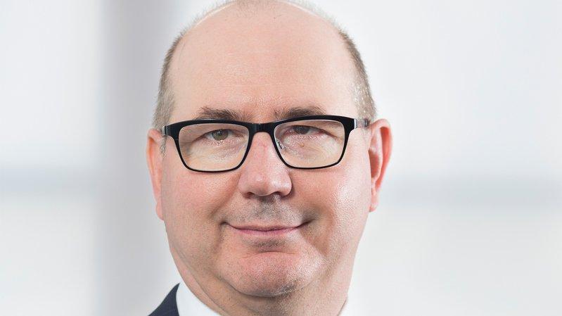 Le directeur de l'Association suisse des banquiers, Claude-Alain Margelisch estime que «l'ensemble de l'économie suisse pâtirait de la mise en oeuvre de l'initiative Monnaie pleine».