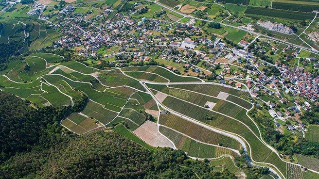 Après Briey et Vercorin, des zones réservées sont créées à Chalais et Réchy.