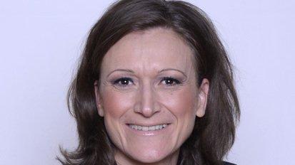 Estelle Zimmerli, la nouvelle secrétaire générale du PDC du Valais romand.