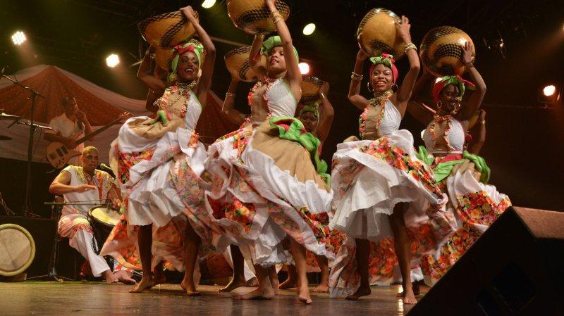 Le groupe Pom'Kanel de La Martinique illuminera le FIFO 2018.