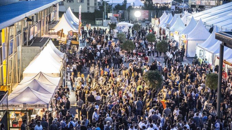Plus de 220'000 visiteurs sont attendus à la Foire du Valais 2018, qui ouvrira ses portes dans 100 jours.