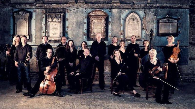 En concert dimanche à Valère, l'ensemble Gabrieli Consort & Players est reconnu pour sa haute exigence artistique.