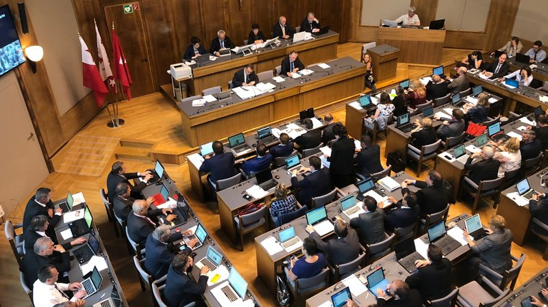 Le Grand Conseil a fixé le cadre légal dans lequel la Constituante va évoluer.