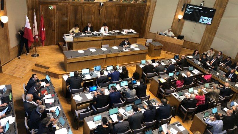 Avec le nombre de candidatures annoncées, la constituante valaisanne ne sera pas un Grand Conseil bis.