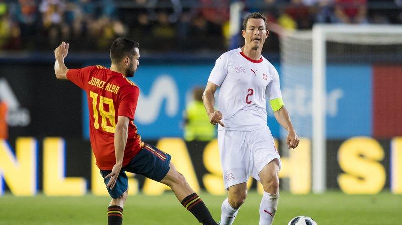 Coupe du monde 2018: une seule inconnue, c'est l'axe de la défense