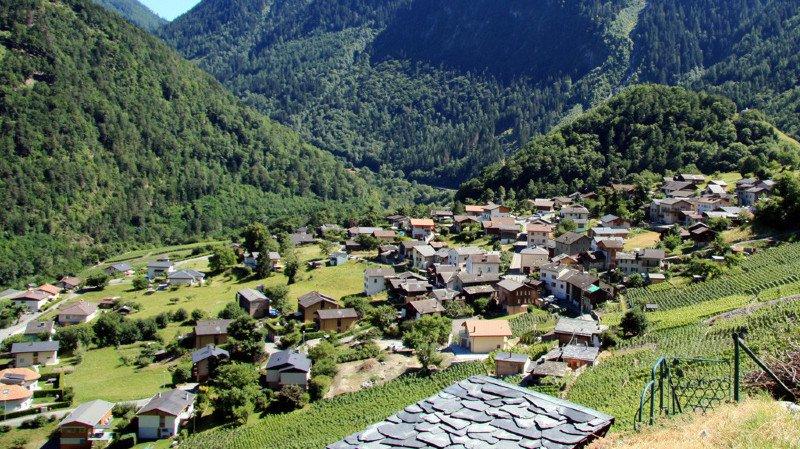 Martigny-Combe: des comptes 2017 sans surprise
