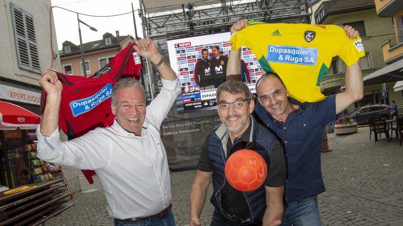 Coupe du monde: notre guide pour vivre une compétition de folie en Valais