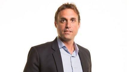 Le nouveau directeur de la Maison Gilliard, Grégory Dubuis.