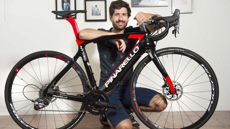 Le vélo électrique est en plein essor en Valais