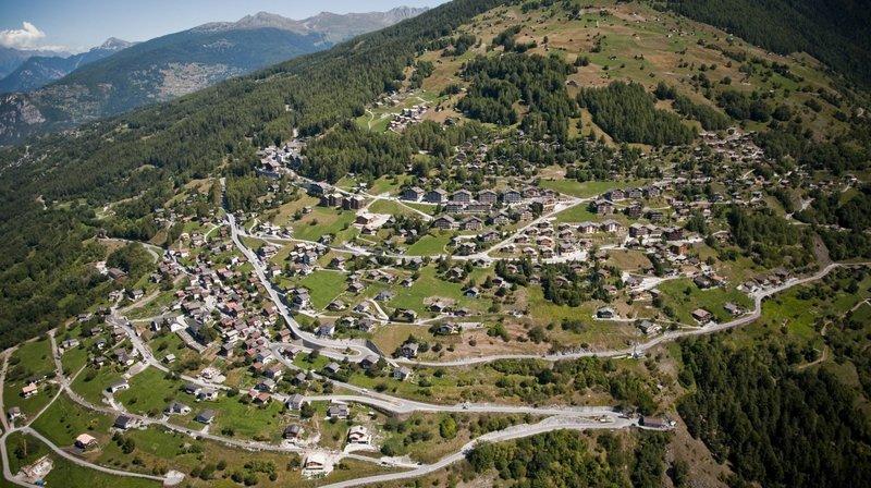 La commune de Veysonnaz a accepté ses comptes à l'unanimité.