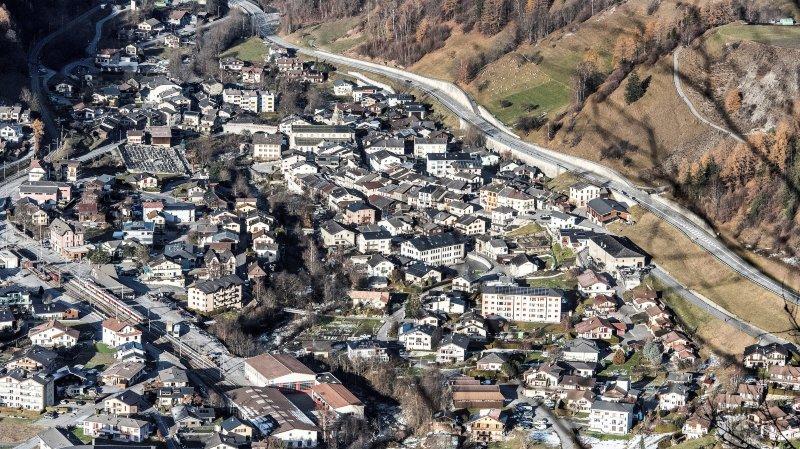 L'année 2017 a été très bonne, fiscalement parlant, pour la commune d'Orsières.
