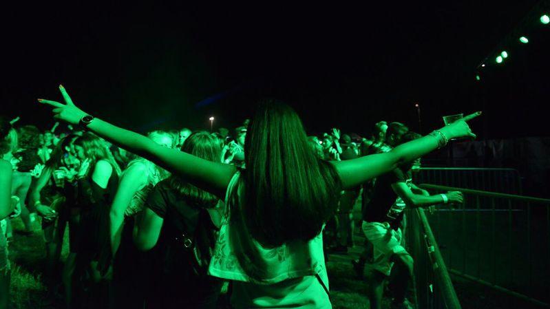 L'an dernier, la fête avait attiré 2500 jeunes. Ils devraient être 4000 cette année.