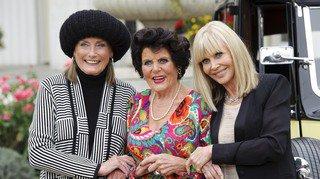 Eunice Gayson, première James Bond girl, décède à l'âge de 90 ans