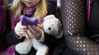 Aider les enfants à apprivoiser les écrans