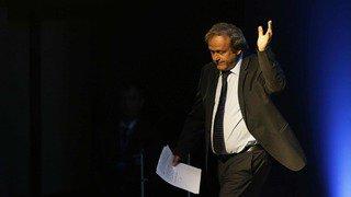 Football: Michel Platini blanchi par la justice suisse des soupçons de corruption qui pesaient sur lui