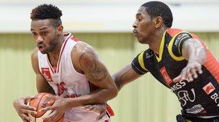 Basket: le BBC Monthey vient d'engager deux renforts étrangers en vue de la saison 2018-2019