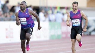 Athlétisme: Florian Clivaz en quête d'un billet européen