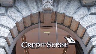 Banques: Crédit Suisse verse une amende de 47millions de dollars à la justice américaine