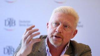 ''Mon passeport centrafricain est authentique'', affirme Boris Becker