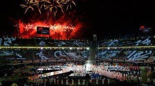 """JO 2018 de Pyeongchang: un excédent de """"plusieurs millions"""" attendu"""