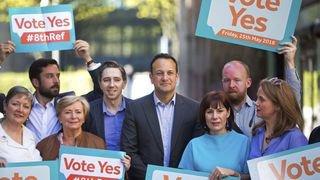 Irlande: référendum historique sur l'avortement