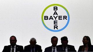 Bayer obtient le feu vert américain pour racheter Monsanto