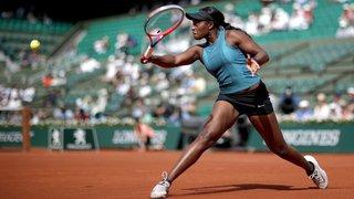 Tennis - Roland-Garros: Stephens défiera Halep en finale