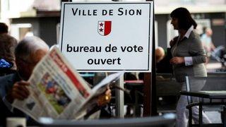 Votations du 10 juin: la candidature olympique Sion 2026 à l'épreuve du vote en Valais
