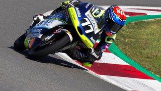 Espagne: l'espoir de la moto, Andreas Pérez, 14 ans, meurt après une chute au Championnat de Montmelo