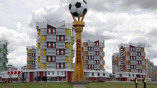 Coupe du monde 2018: la journée du 15 juin en images