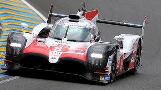 Automobilisme: Sébastien Buemi et ses coéquipiers remportent les 24 Heures du Mans