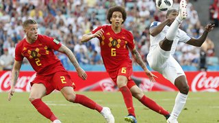 Coupe du monde 2018: la Belgique s'impose 3-0 face au Panama, Behrami apte pour la Serbie