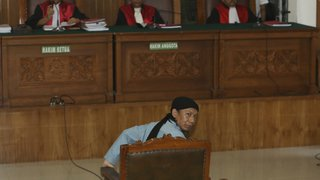 Indonésie: peine de mort pour un extrémiste islamiste lié aux attentats de Jakarta