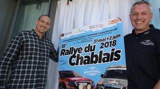 Le rallye du Chablais pense à l'avenir