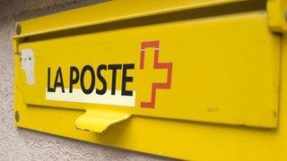Conthey: l'agence postale d'Erde attendra, place au service à domicile