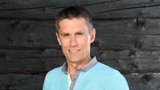 Football: Christophe Moulin nommé à la commission technique du Martigny-Sports
