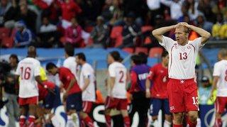 Coupe du monde 2018: comment la Suisse peut-elle éviter de revivre le scénario de 2010?