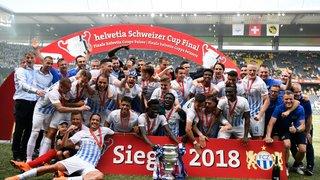 Zurich, l'autre spécialiste  de la Coupe de Suisse