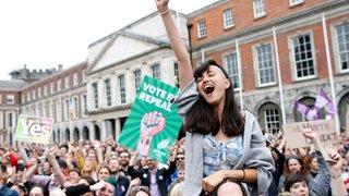 L'Irlande plébiscite  le droit à l'avortement