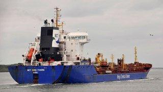 Les navires font tanguer le ministère
