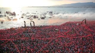 Elections de tous les dangers pour Erdogan