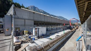 Brigue: 4,4millions de francs pour diminuer le nombre de suppressions de trains