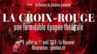 Spectacle La Croix-Rouge