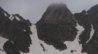 Valais: un randonneur se tue au val d'Arpette